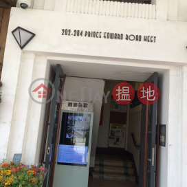 202 PRINCE EDWARD ROAD WEST,Sham Shui Po, Kowloon