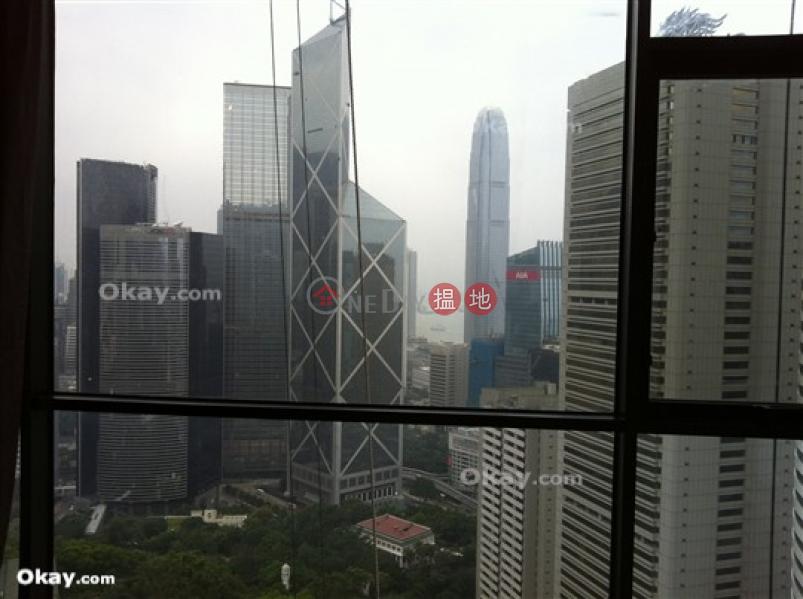 2房3廁,實用率高,極高層,星級會所《御花園 1座出租單位》-9A堅尼地道 | 東區-香港-出租|HK$ 77,000/ 月