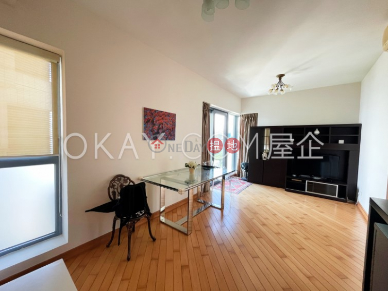 HK$ 36,800/ month Phase 1 Residence Bel-Air, Southern District | Lovely 2 bedroom on high floor with balcony | Rental