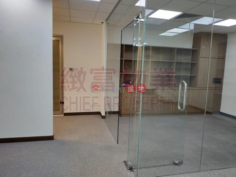 HK$ 34,000/ 月匯達商業中心 黃大仙區-商業寫字樓,公園景觀