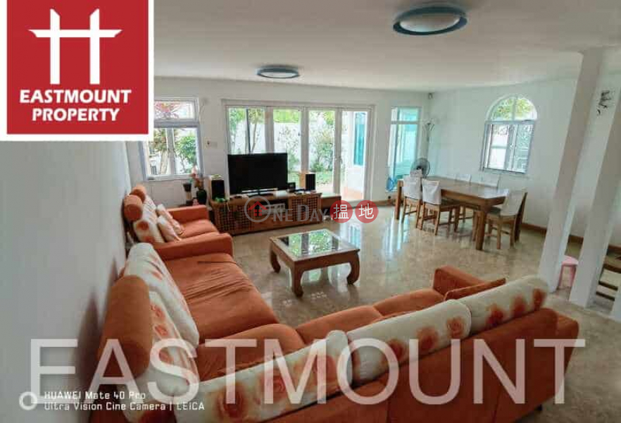 Sai Kung Village House | Property For Sale and Lease in Nam Shan 南山-Seaview, Big garden | Property ID:2856 | Wo Mei Hung Min Road | Sai Kung | Hong Kong | Rental | HK$ 65,000/ month