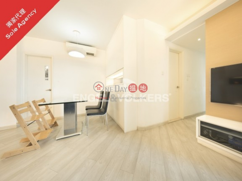 Property Search Hong Kong | OneDay | Residential | Sales Listings Prestigious apartment in The Waterfront