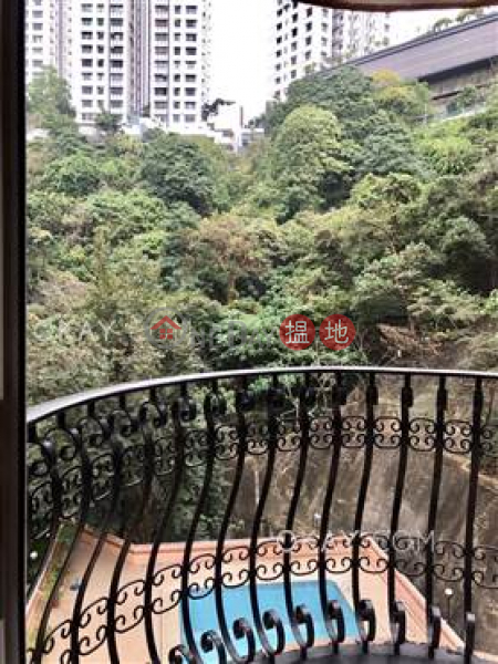 Efficient 3 bedroom with balcony & parking | For Sale | 29-35 Ventris Road | Wan Chai District | Hong Kong, Sales, HK$ 24M