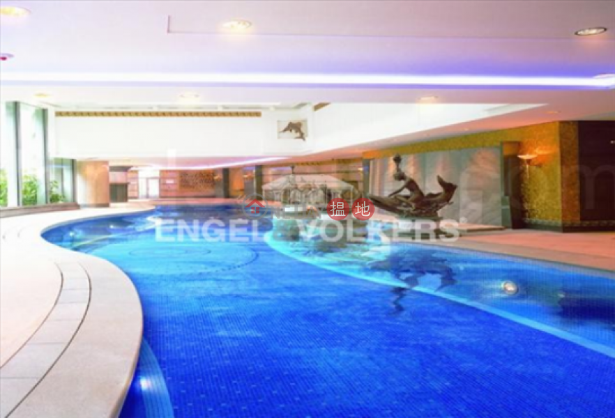Property Search Hong Kong | OneDay | Residential Rental Listings 4 Bedroom Luxury Flat for Rent in Central Mid Levels