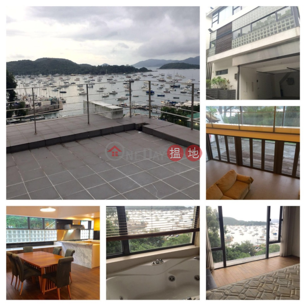 3 Bedroom Family Flat for Sale in Sai Kung | Villa Chrysanthemum 金菊臺 Sales Listings