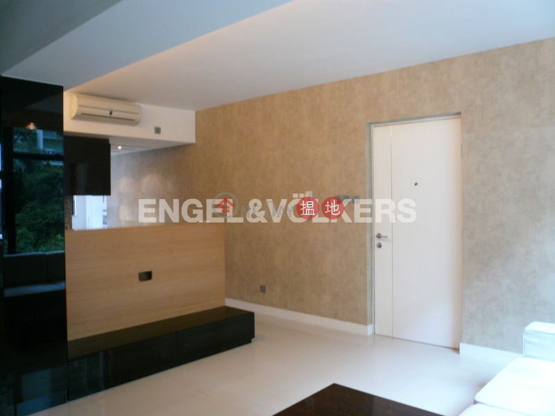 3 Bedroom Family Flat for Sale in Mid Levels West | Cimbria Court 金碧閣 Sales Listings