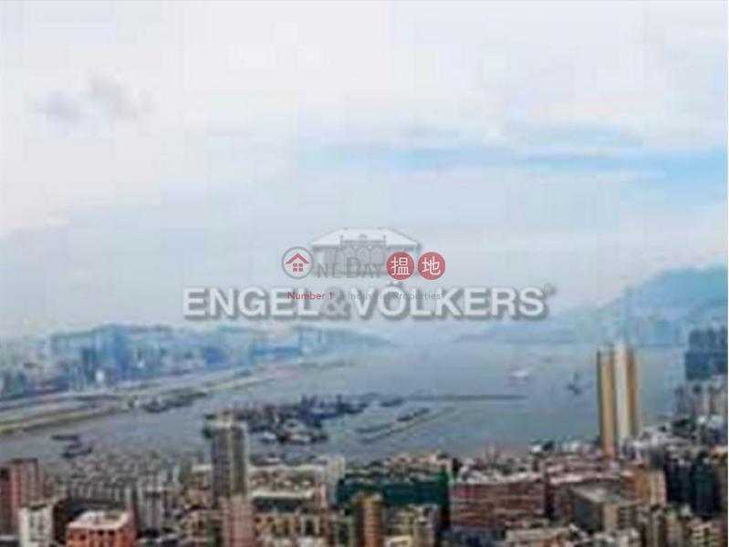 HK$ 135,000/ 月-半山壹號 一期九龍城複式高層豪宅|半山壹號