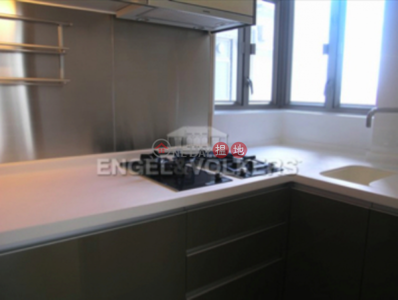 2 Bedroom Flat for Rent in Sai Ying Pun, Island Crest Tower1 縉城峰1座 Rental Listings | Western District (EVHK22259)