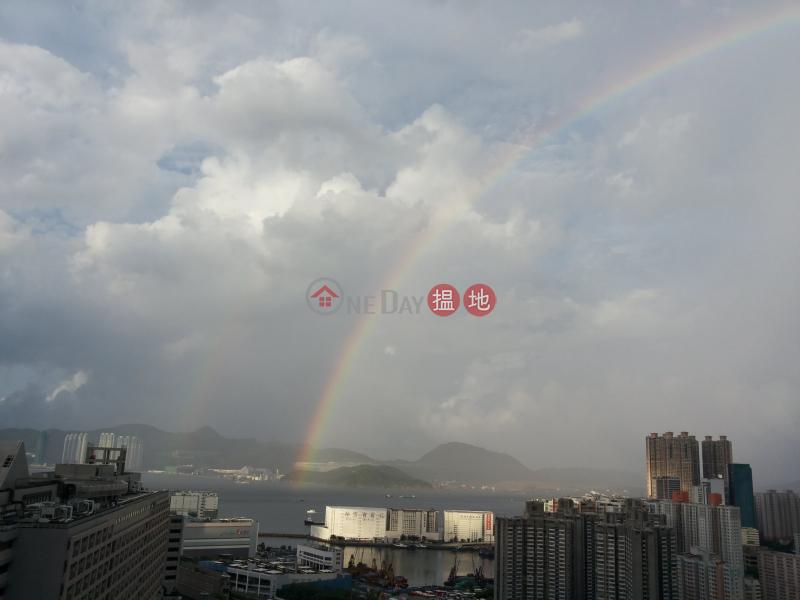樂翠臺1座高層|住宅-出租樓盤HK$ 22,000/ 月