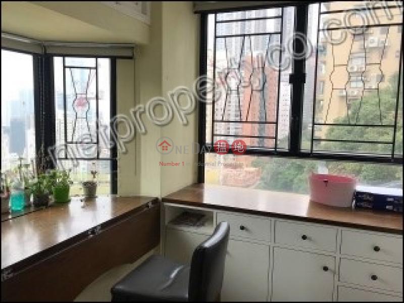 景雅花園103羅便臣道 | 西區香港|出租HK$ 35,000/ 月
