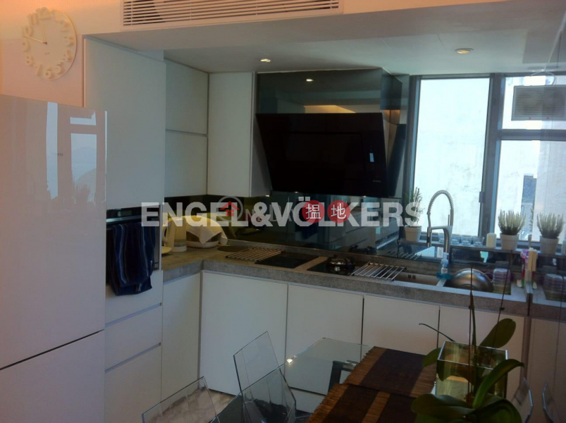 1 Bed Flat for Rent in Kennedy Town, 60 Victoria Road 域多利道60號 Rental Listings | Western District (EVHK87658)