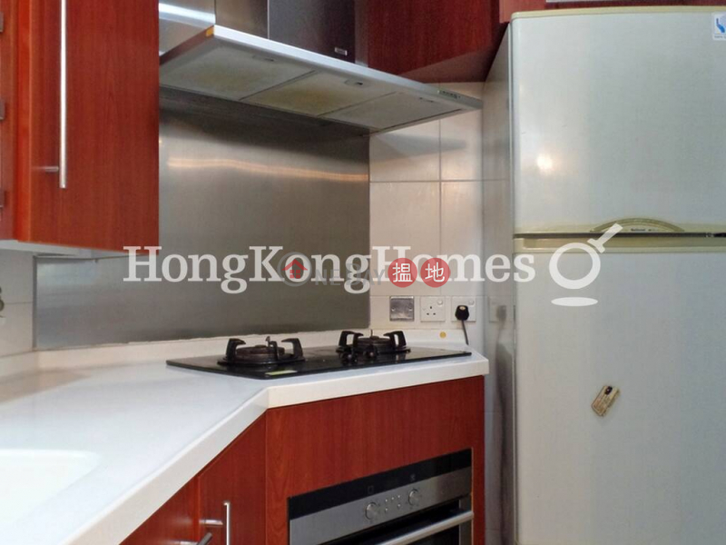 HK$ 30,000/ month   Conduit Tower Western District 3 Bedroom Family Unit for Rent at Conduit Tower