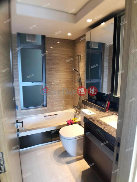 Park Yoho Genova Phase 2A Block 18A | 2 bedroom Low Floor Flat for Rent | 18 Castle Peak Road Tam Mei | Yuen Long Hong Kong, Rental | HK$ 15,000/ month
