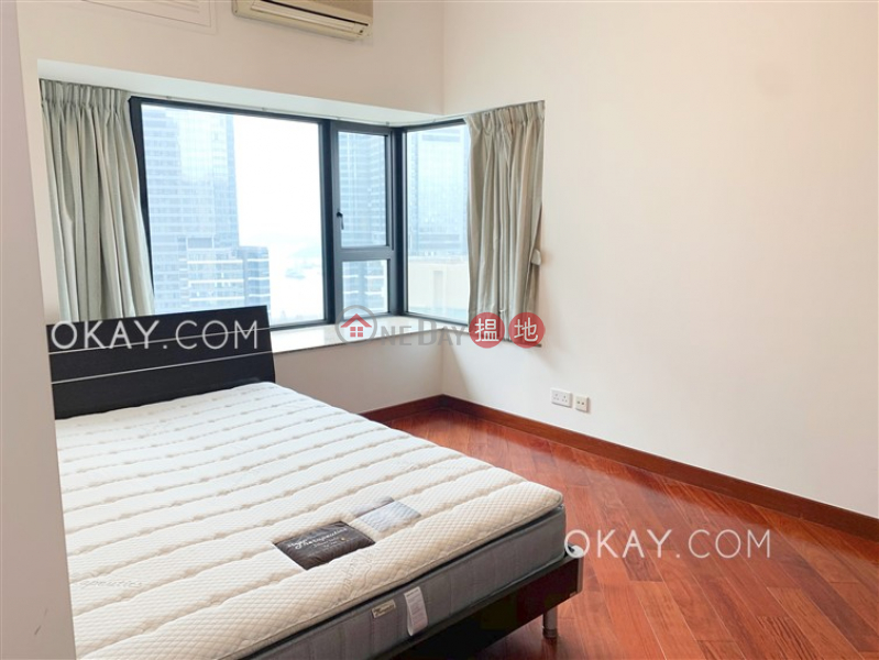 Lovely 3 bedroom on high floor with harbour views | Rental | The Arch Star Tower (Tower 2) 凱旋門觀星閣(2座) Rental Listings