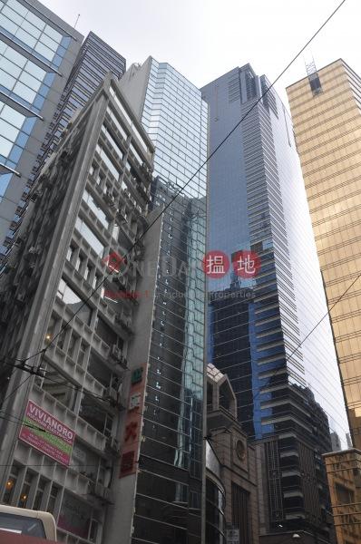 Cheung\'s Building (Cheung\'s Building) Sheung Wan 搵地(OneDay)(1)