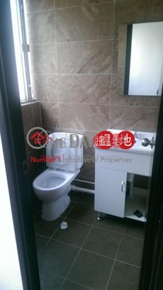 葵匯工業大廈|89打磚坪街 | 葵青-香港出售HK$ 200萬