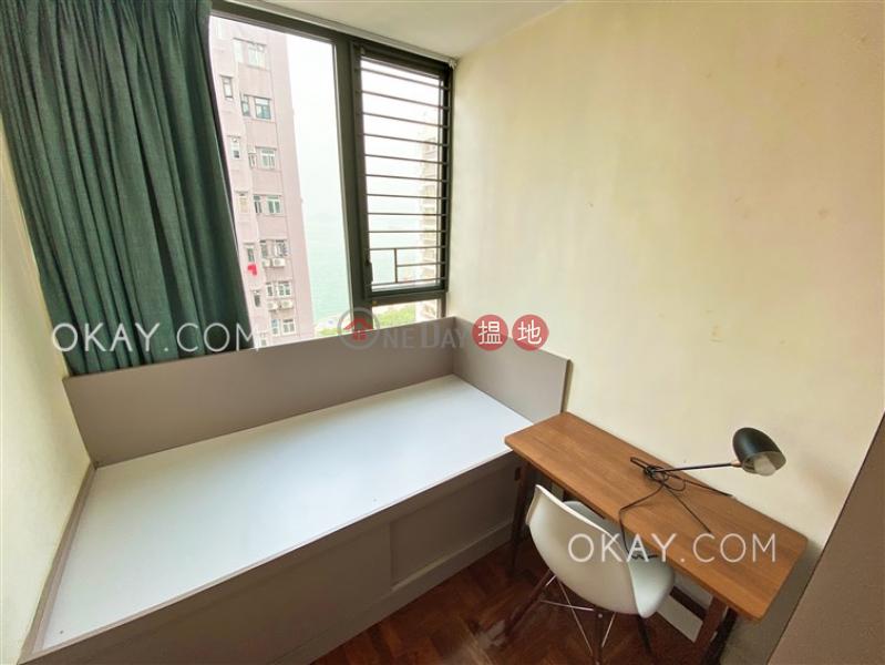 HK$ 28,200/ month 18 Catchick Street, Western District Popular 2 bedroom with harbour views & balcony | Rental