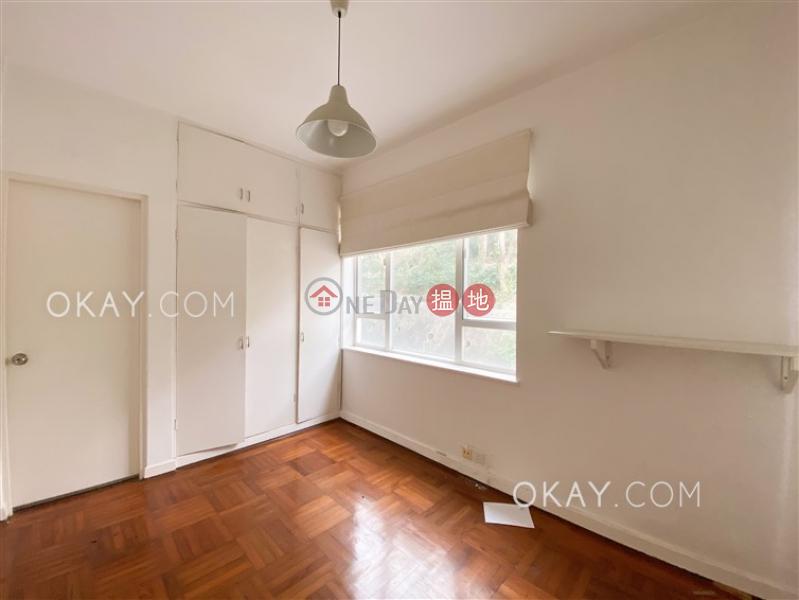 3房2廁,實用率高,連車位,露台《多福大廈出租單位》-126薄扶林道 | 西區香港-出租-HK$ 50,000/ 月