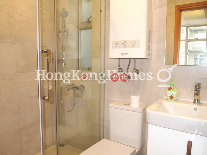 2 Bedroom Unit for Rent at Academic Terrace Block 2 | Academic Terrace Block 2 學士台第2座 Rental Listings