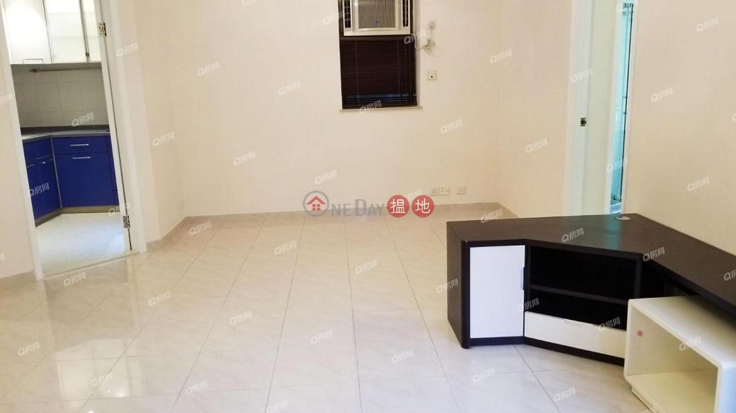 HK$ 27,000/ month   Illumination Terrace   Wan Chai District Illumination Terrace   2 bedroom Mid Floor Flat for Rent