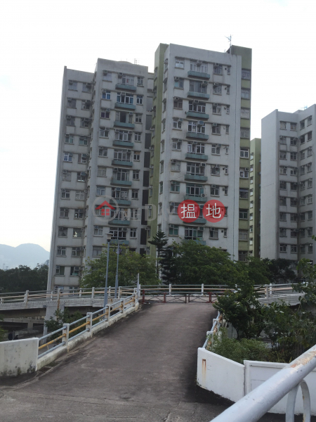 Lai Hang House (Block A) Ching Lai Court (Lai Hang House (Block A) Ching Lai Court) Lai Chi Kok|搵地(OneDay)(1)