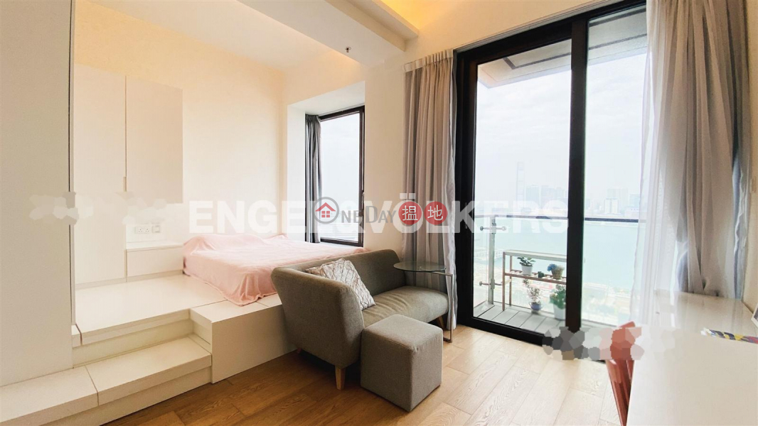 HK$ 12.98M | The Gloucester, Wan Chai District | 1 Bed Flat for Sale in Wan Chai