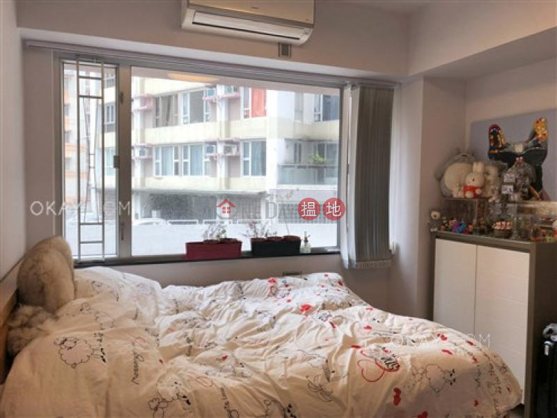 Efficient 3 bedroom with balcony & parking   For Sale   7 Village Road   Wan Chai District   Hong Kong   Sales, HK$ 17.5M