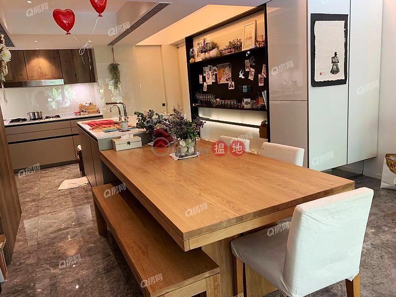 香港搵樓 租樓 二手盤 買樓  搵地   住宅出售樓盤-豪宅入門,全新靚裝,豪宅名廈《聯邦花園買賣盤》