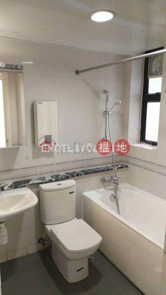 3 Bedroom Family Flat for Rent in Mid Levels West | Elegant Terrace 慧明苑 Rental Listings