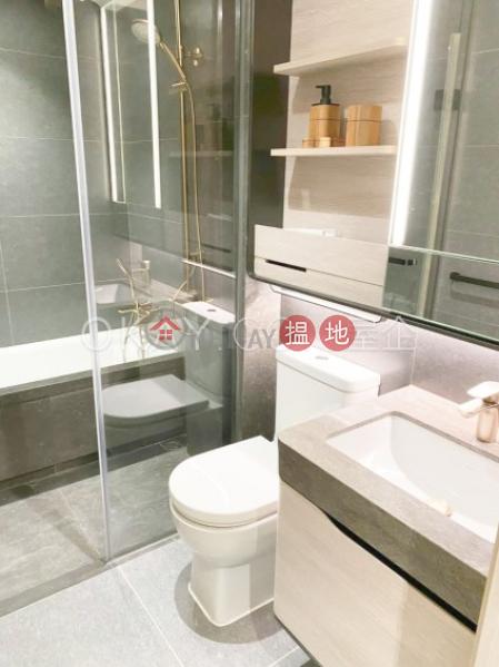 1房1廁,星級會所,露台柏蔚山 3座出租單位-1繼園街   東區香港 出租HK$ 32,000/ 月