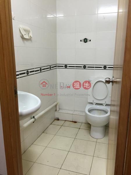 萬峰工業大廈|高層工業大廈出租樓盤HK$ 5,500/ 月