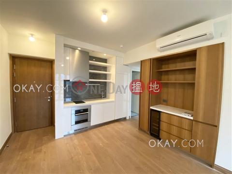 Lovely 2 bedroom on high floor with balcony   Rental Resiglow(Resiglow)Rental Listings (OKAY-R323076)_0