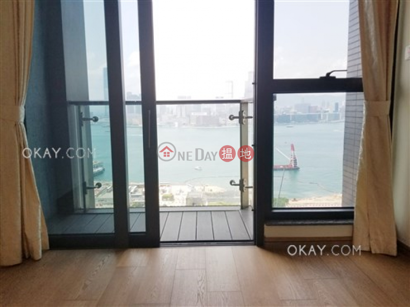 Charming 2 bed on high floor with harbour views | For Sale, 212 Gloucester Road | Wan Chai District | Hong Kong Sales | HK$ 26.5M