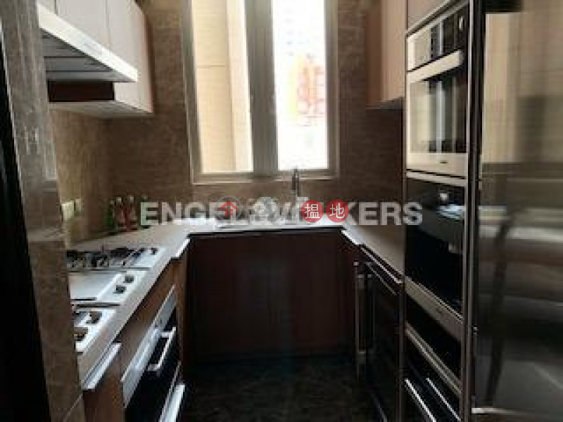 HK$ 69,000/ month | Wellesley Western District | 2 Bedroom Flat for Rent in Mid Levels West