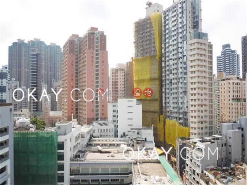 HK$ 27,000/ month Resiglow Pokfulam, Western District, Practical 1 bedroom with balcony | Rental