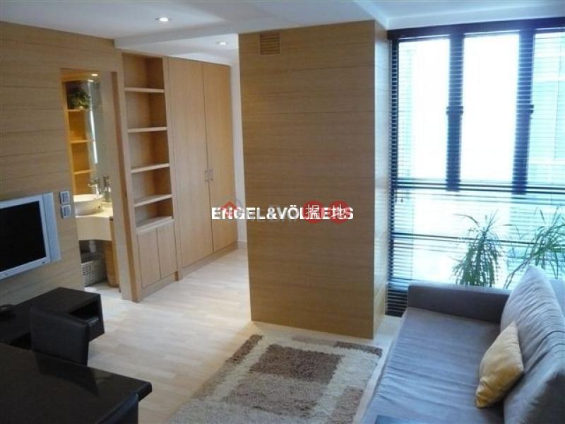 1 Bed Flat for Rent in Soho, Lilian Court 莉景閣 Rental Listings | Central District (EVHK31563)