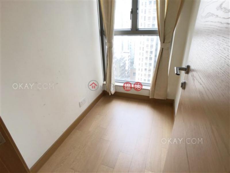 2房1廁,星級會所,露台縉城峰1座出租單位-8第一街   西區香港 出租-HK$ 34,000/ 月
