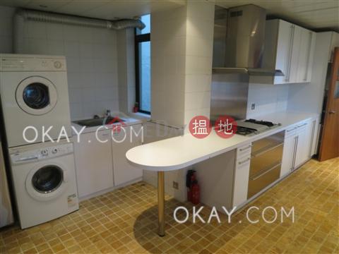 Efficient 3 bedroom with rooftop & parking | Rental|Peak Gardens(Peak Gardens)Rental Listings (OKAY-R57364)_0
