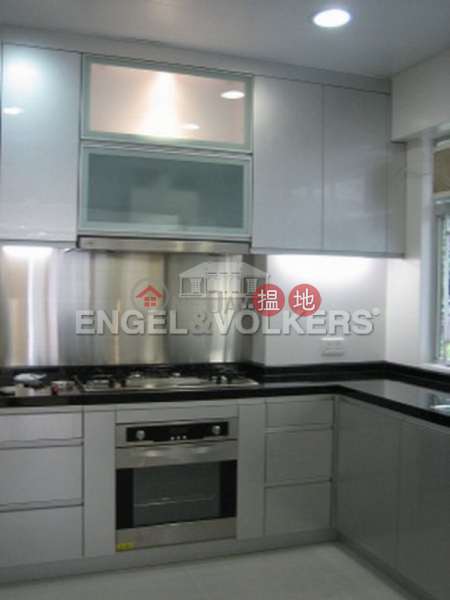 4 Bedroom Luxury Flat for Sale in Central Mid Levels | Pearl Gardens 明珠台 Sales Listings