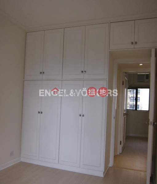3 Bedroom Family Flat for Rent in Mid Levels West, 36 Conduit Road | Western District | Hong Kong | Rental, HK$ 58,000/ month