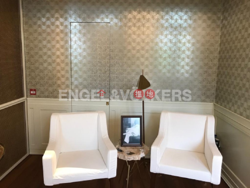 HK$ 200,000/ month | Caine Terrace, Eastern District | 4 Bedroom Luxury Flat for Rent in Mid-Levels East