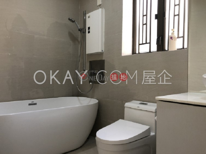 HK$ 30M Happy Mansion   Central District, Unique 3 bedroom on high floor with balcony & parking   For Sale