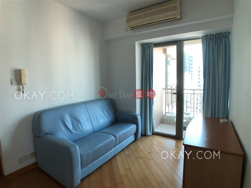 HK$ 26,000/ month The Zenith Phase 1, Block 1, Wan Chai District Cozy 2 bedroom on high floor with balcony | Rental
