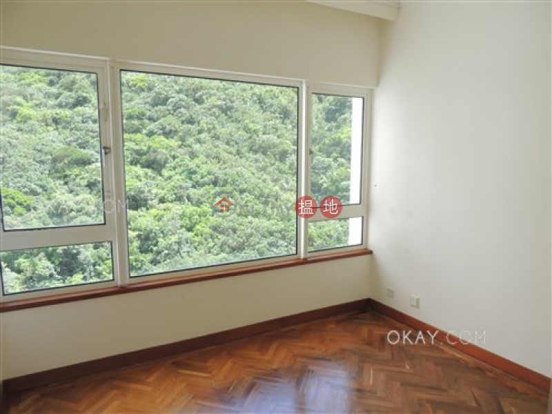 HK$ 100,000/ 月影灣園4座-南區-4房3廁,海景,星級會所,連車位《影灣園4座出租單位》
