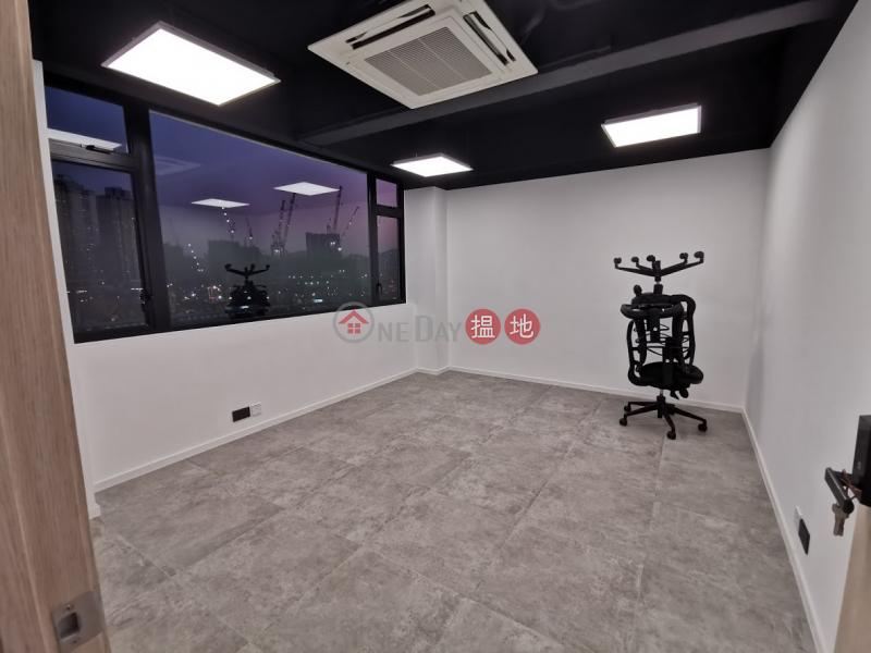 新蒲崗超達工業大廈 靚辦公室出租|中興工業大廈(Chung Hing Industrial Mansions)出租樓盤 (MAYD-00002)