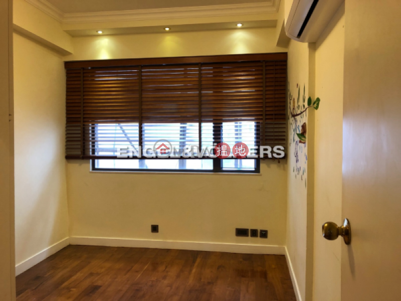 3 Bedroom Family Flat for Rent in Mid Levels West | 125 Robinson Road | Western District | Hong Kong Rental HK$ 48,000/ month