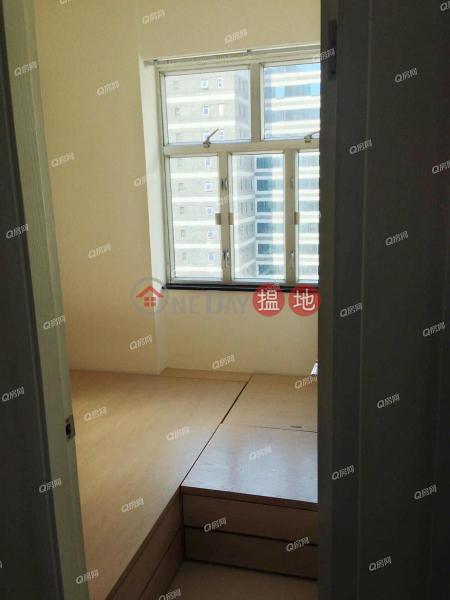 香港搵樓 租樓 二手盤 買樓  搵地   住宅-出售樓盤-交通方便,環境優美,投資首選,連租約《康華大廈 1座買賣盤》