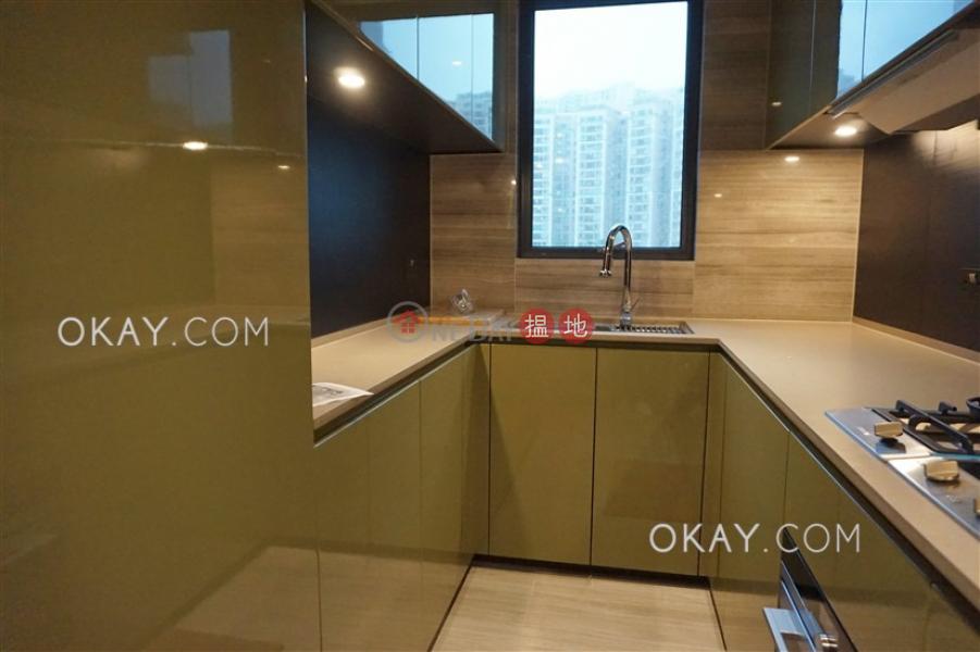 HK$ 59,000/ month, Fleur Pavilia Tower 2 | Eastern District Nicely kept 4 bedroom on high floor with balcony | Rental