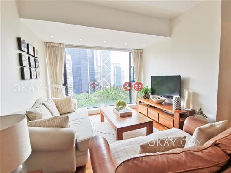 HK$ 57,000/ 月-堅尼地道36-36A號|中區-3房2廁,實用率高,極高層,連車位《堅尼地道36-36A號出租單位》