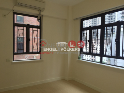 Studio Apartment/Flat for Sale in Central Mid Levels|Carble Garden | Garble Garden(Carble Garden | Garble Garden)Sales Listings (EVHK41715)_0